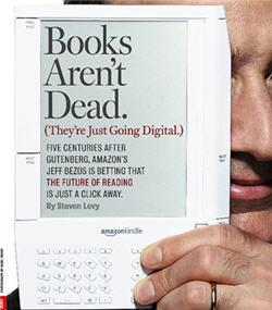 Amazon Kindle Ebook Ereader