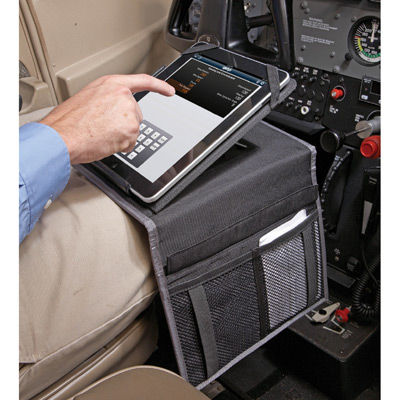 Kneeboard iPad Case