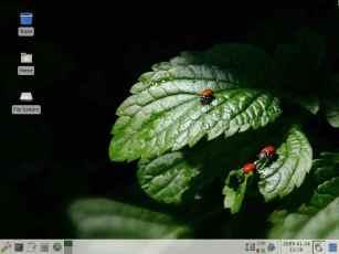Moblin OS Netbook