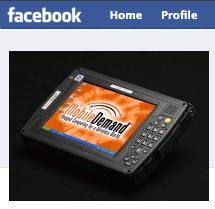 MobileDemand Facebook