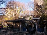 Shake Shack - Outdoor, Sunlight - Galaxy Nexus Camera Test Shots
