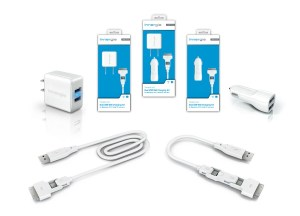 Magic Cable Duo charger