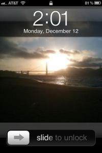 iOS 5 on iPhone 3GS