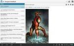 Post List - tablets - WordPress 2.0