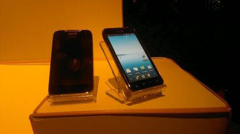 Sprint LG Viper 4G LTE