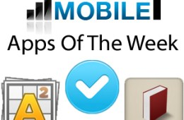 Android Apps of the Week