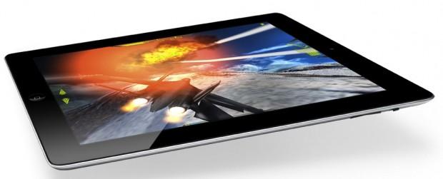 8-inch iPad