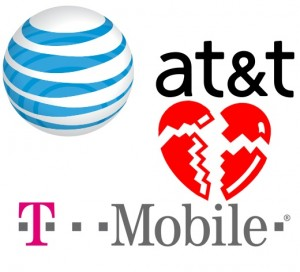 AT&T and FCC Trade Barbs Over Failed T-Mobile Merger