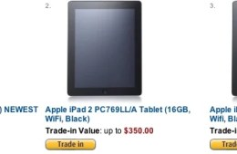 Best iPad 2 Trade in Prices