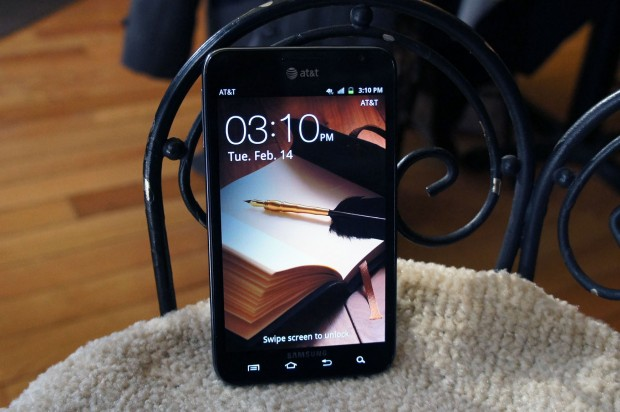Samsung Galaxy Note Android 4.0 Update Delayed?