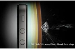 Buff Ultimate Shock Absorption Screen Protector