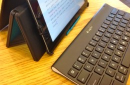 Logitech Bluetooth Keyboard for iPad