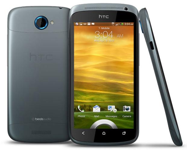 Change Lock Screen Apps HTC One - Sense 4