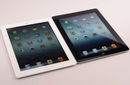 New iPad Now Shipping in 5-7 Days