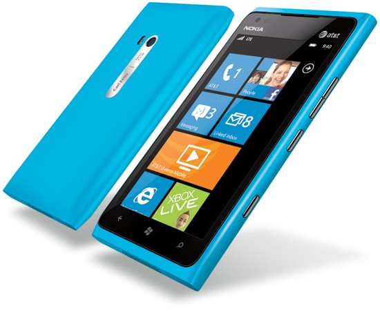 AT&T Bringing 4G LTE to New Markets on Lumia 900 Launch Day