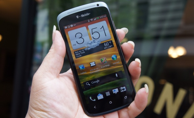 HTC One S Kickstand Case Will Cost an Arm and a Leg