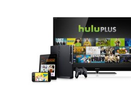 Hulu Plus Update Brings Retina Support for New iPad