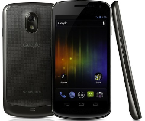 Sprint Galaxy Nexus Gets An Update