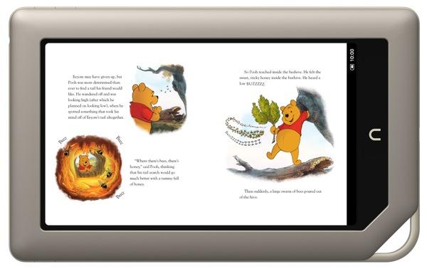 11 KidsBooks Pooh