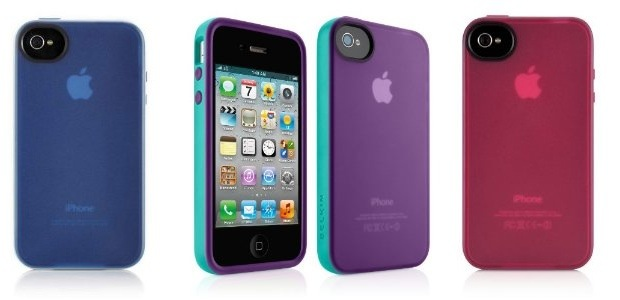Belkin Essentials Cheap iPhone 4S Case