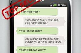 HTC Voice Control teaser