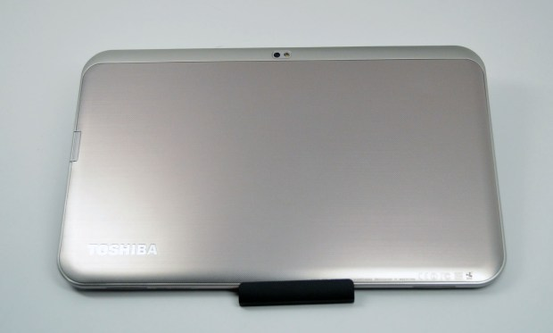 Toshiba Excite 13 Review - Back