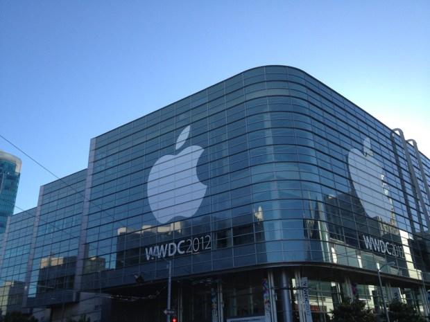 WWDC 2012 Live