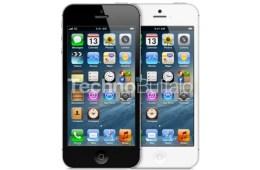 iPhone 5 mockup