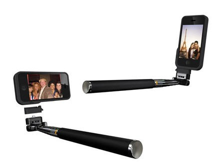 xShot iPhone 4s case