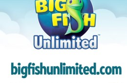 Big Fish Unlimited