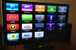 Hulu Plus for Apple TV - 01