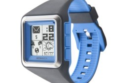 MetaWatch Strata