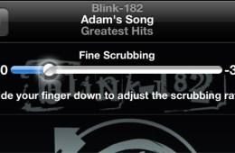 Fine Scrubbing