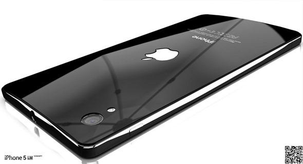 iPhone-5-liquid-metal