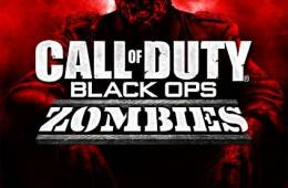 Call of Duty- Black Ops Zombies