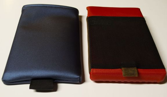 waterfield designs slip case and smart case