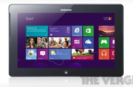 Samsung ATIV Tab 10.1 Windows RT