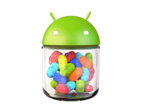 android-jelly-bean