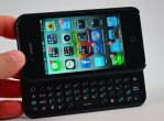 BoxWave Keyboard Buddy review - iPhone keyboard - 2
