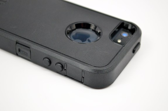 OtterBox iPhone 5 Case Review - Defender - 04
