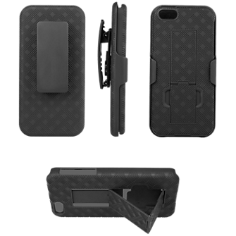 iPhone 5 Case with Kickstand verizon