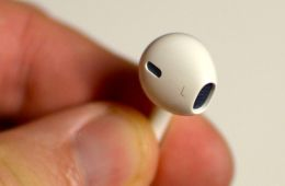 iphone 5 unboxing5 earpods