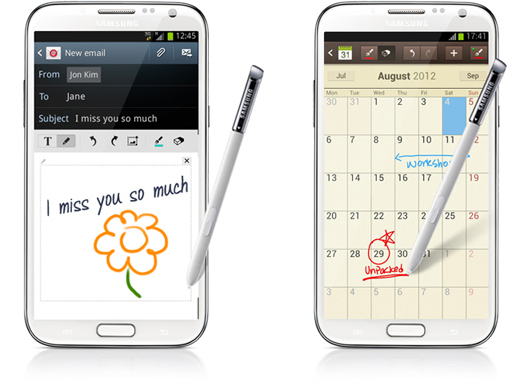 Galaxy-Note-2-S-Pen