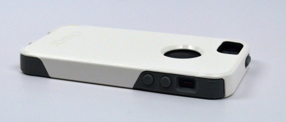 Otterbox iPhone 5 case Commuter review - 6