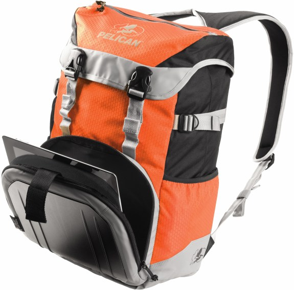 Pelican Tablet backpack