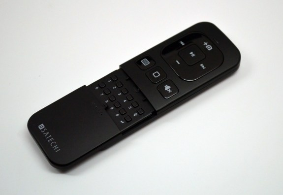 Satechi Bluetooth Remote Control - iPhone Bluetooth remote - 2