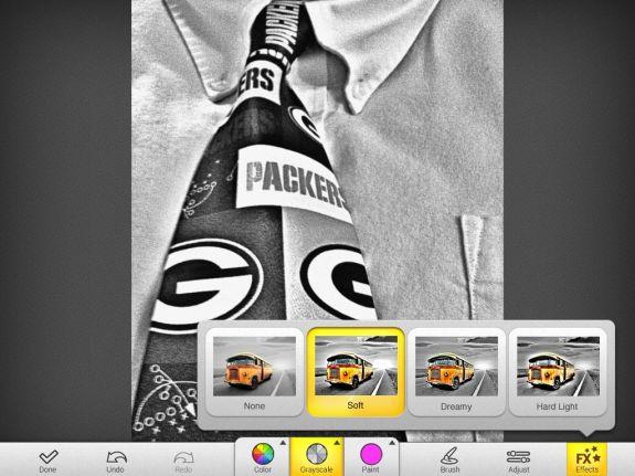 color strokes hd fx screen