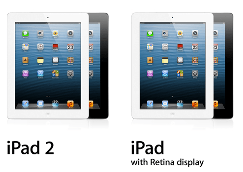 iPad Black Friday 2012 Deal