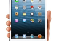 iPad mini tablets for kids 2012