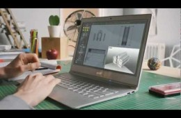 Video thumbnail for youtube video Windows 8 Ultrabook Convertibles Roundup